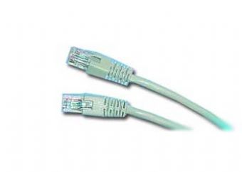DATACOM Patch kabel UTP CAT5E 10m šedý