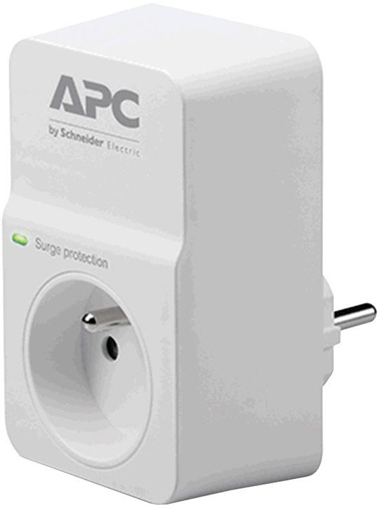 APC SurgeArrest Essential PM1W-FR